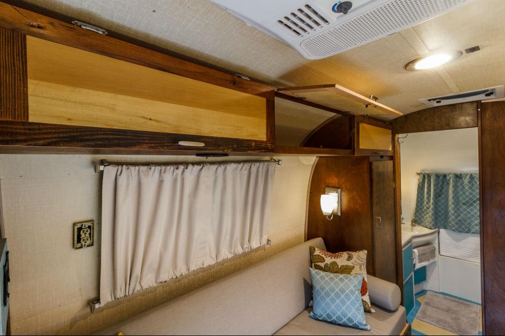 1967 Airstream Ambassador 28 Arizona