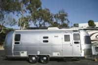 2005 Airstream International CCD 25 - California