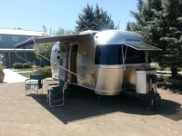 2011 Airstream Flying Cloud 20 - California
