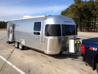 2013 Airstream International 27 - North Carolina
