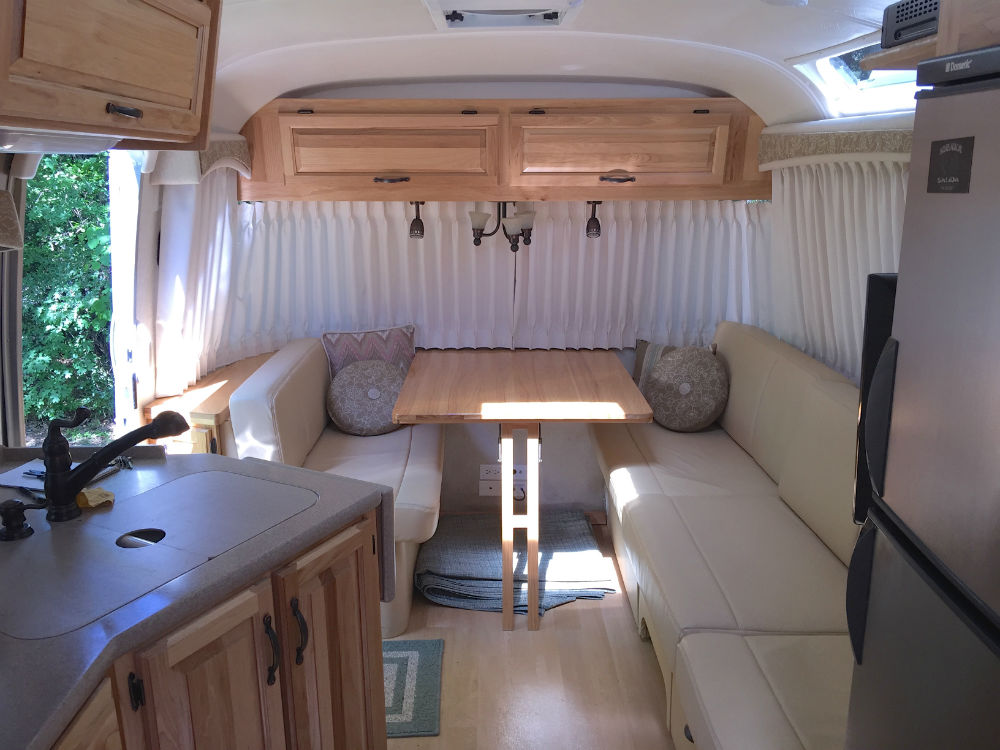 2008 Airstream Classic 27 Texas