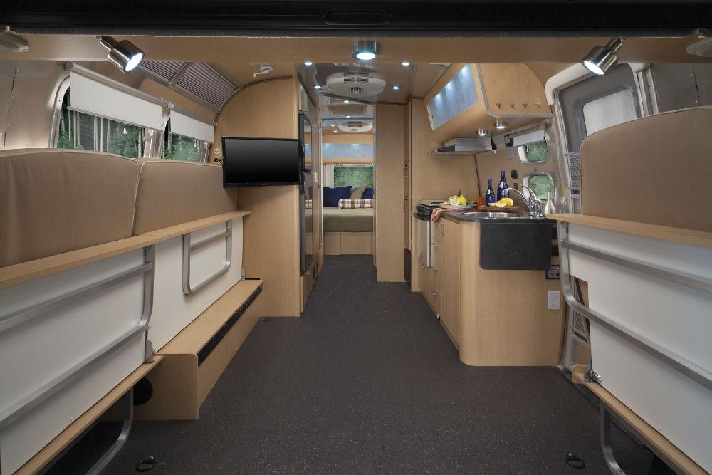 2014 Airstream Eddie Bauer 27 Ontario