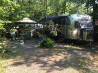 1976 Airstream Caravanner 25 - New Jersey