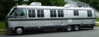 1985 Airstream 345 35 - New Jersey