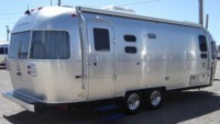 2014 Airstream International 25 - New Mexico