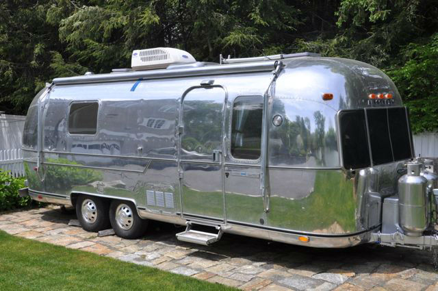 1979 Airstream Tradewind 25 Connecticut