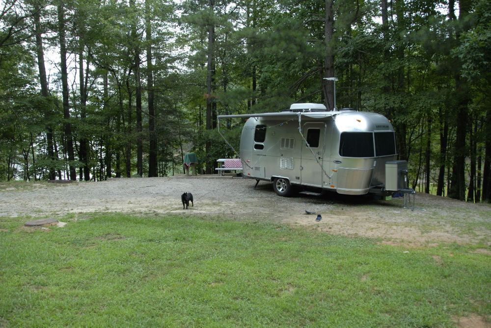 wilderness travel trailer owners manual