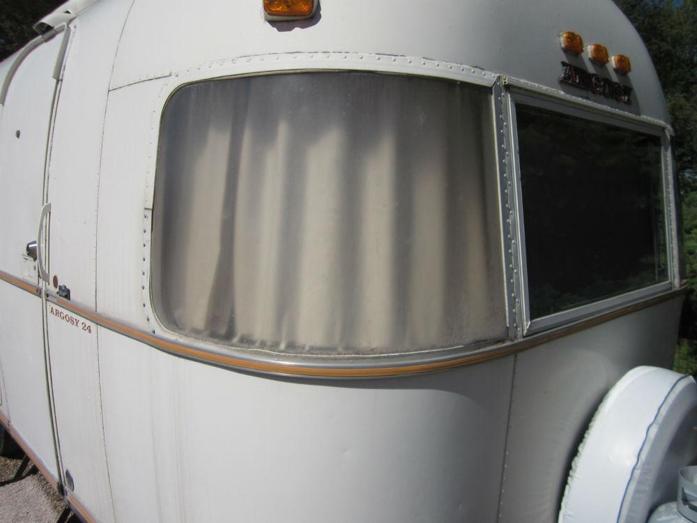 1975 Airstream Argosy 24 Wyoming