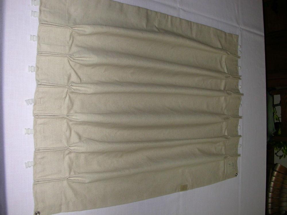 Custom Curtains For Airstream