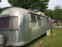 1971 Airstream Sovereign 31 - Indiana