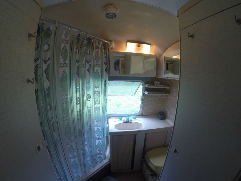 1978 Airstream Argosy 30 North Carolina