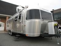 2012 Airstream International 30 - Texas
