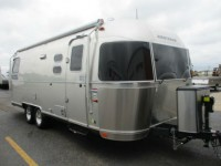 2014 Airstream International 25 - Michigan