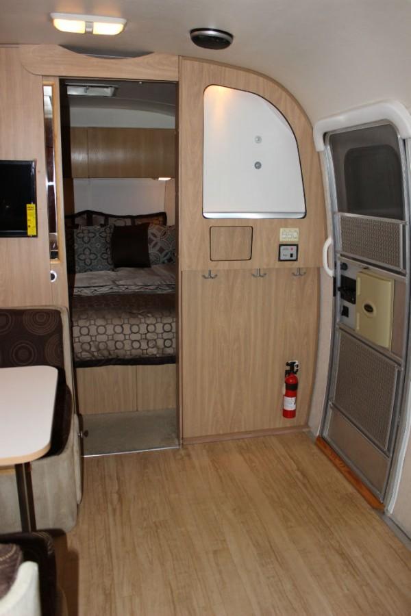 2005 Airstream Safari 30 Arizona