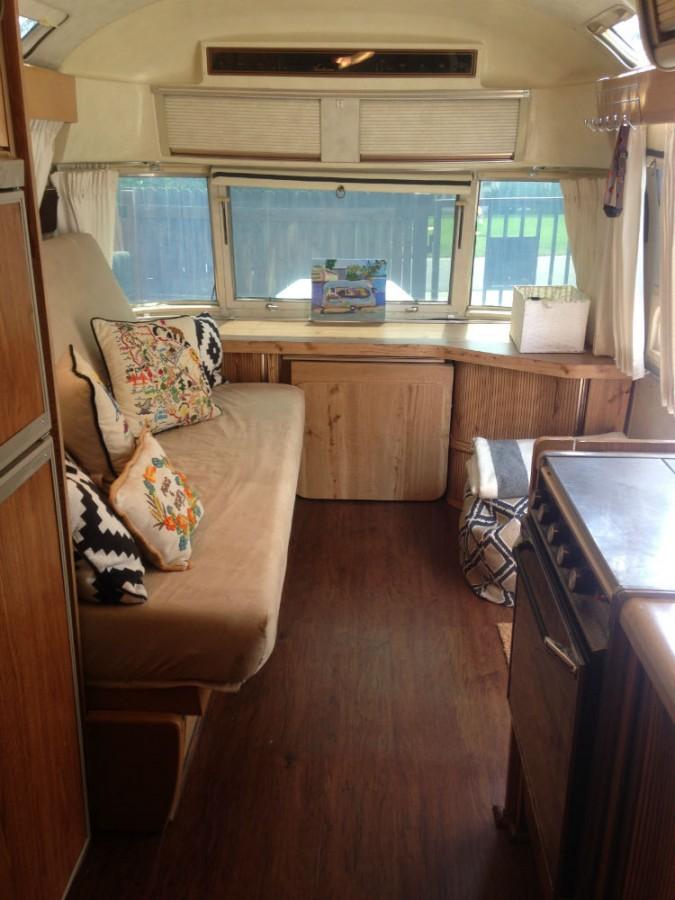 1982 Airstream Excella 27 Utah