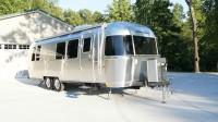 2015 Airstream International Signature 28 - North Carolina