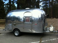 1961 Airstream Bambi 16 - Colorado