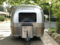 2003 Airstream Bambi 19 - California