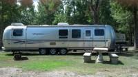 1999 Airstream Limited 34 - North Carolina