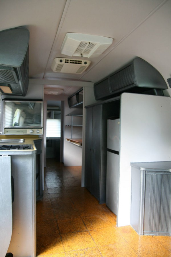 Airstreams For Sale >> 1974 Airstream Sovereign 31 - Texas
