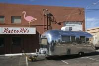 1961 Airstream Safari 22 - Arizona