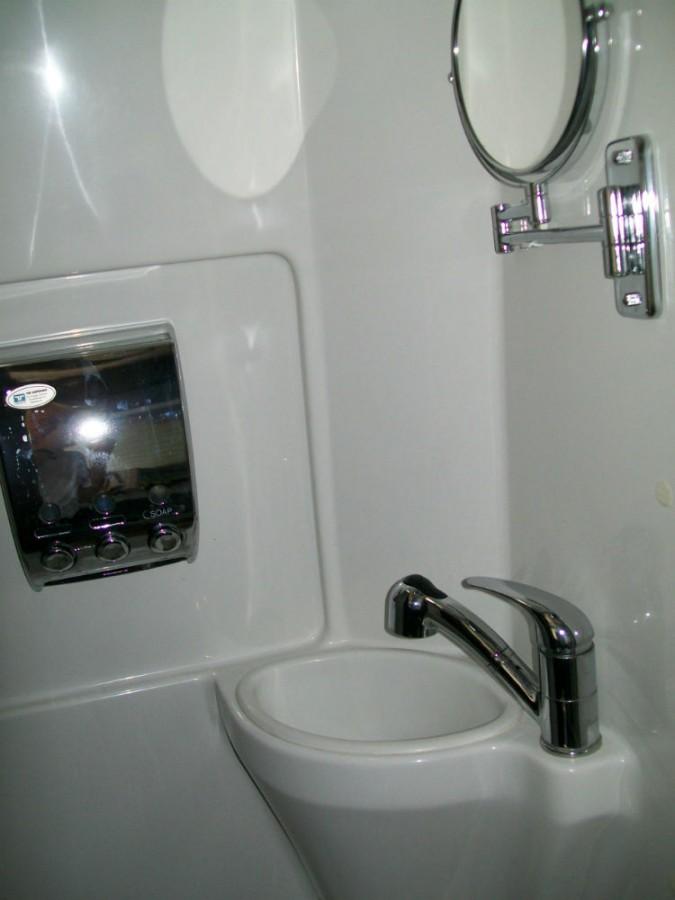 2011 Airstream Interstate Coach NULL