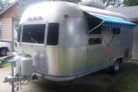 1974 Airstream Globetrotter 21 - Ohio