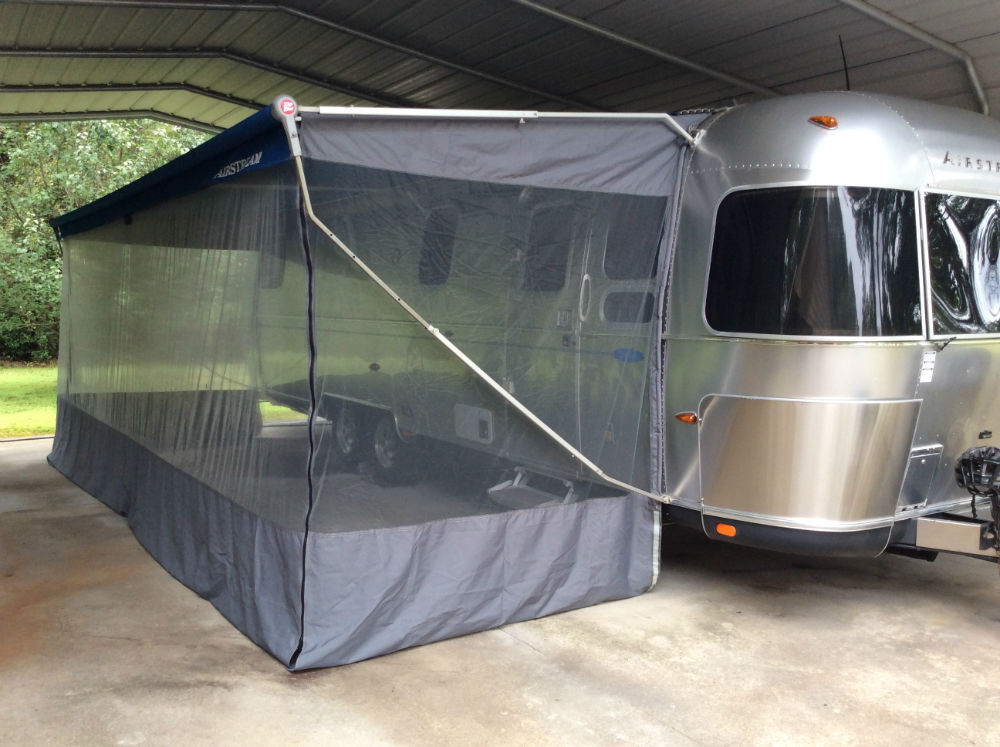 2004 Airstream Classic 31 Georgia