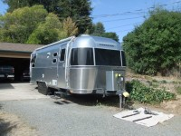 2014 Airstream Flying Cloud 25 - California
