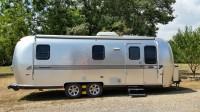2008 Airstream Safari 25 - Texas