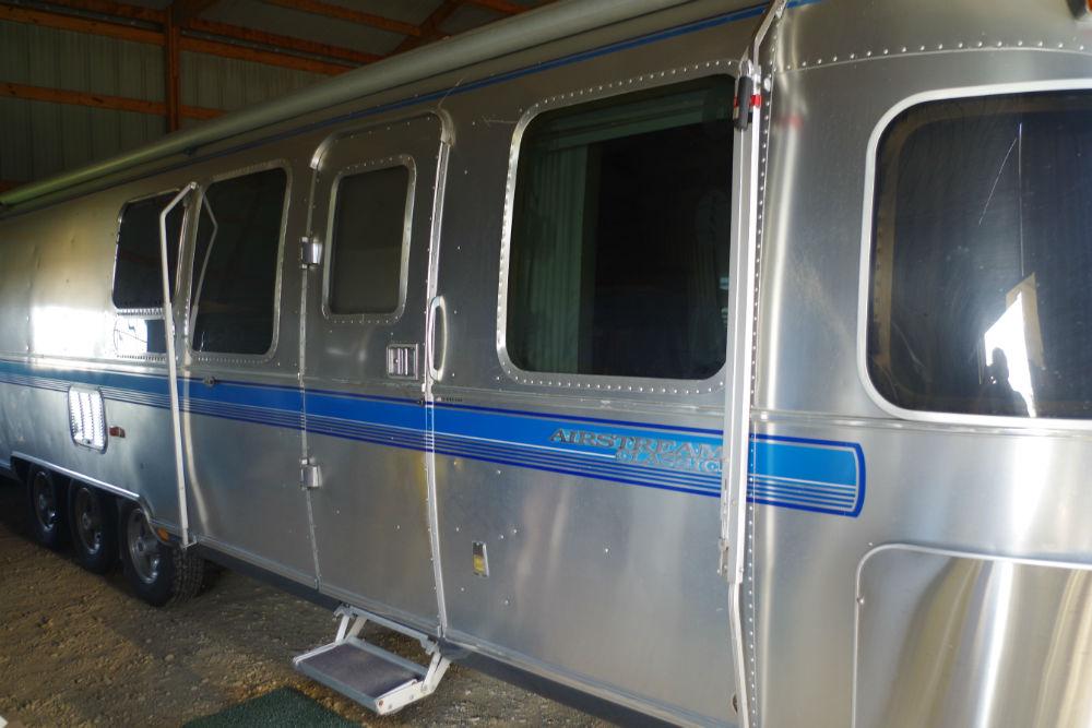 1999 Airstream Excella 34 Illinois