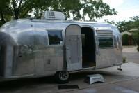 1964 Airstream Safari 22 - New Mexico