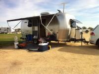 2008 Airstream Safari SE 20 - Arizona