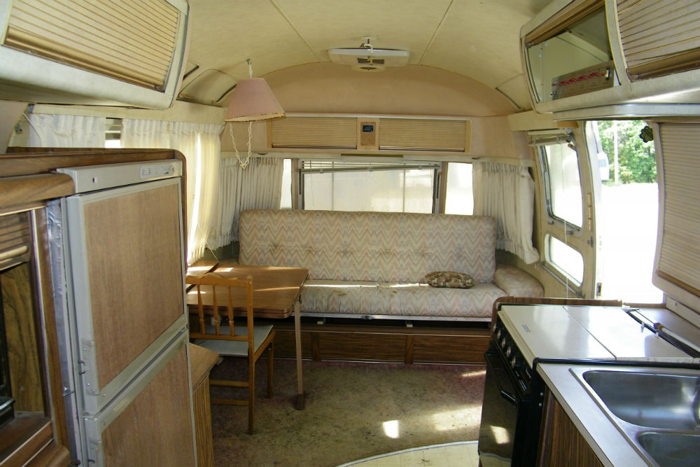 1978 Airstream Excella 500 31 Missouri