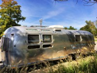 1975 Airstream Sovereign 31 - Missouri
