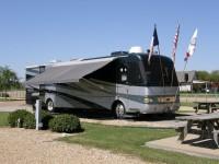 2004 Airstream Land Yacht 390 XL 396 39 - Texas