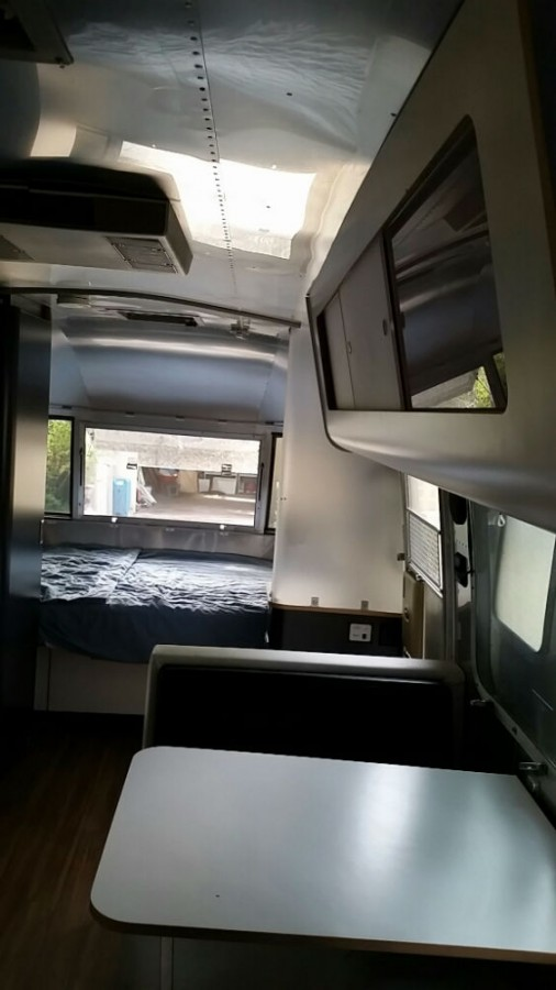 2002 Airstream International Ccd 22 New Jersey