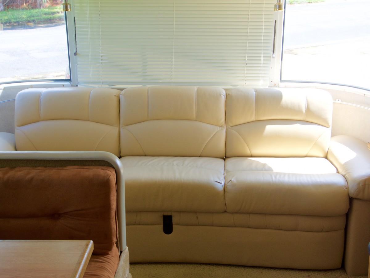 2005 Airstream Classic 31 Florida