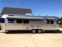 2013 Airstream Flying Cloud 30 - Illinois