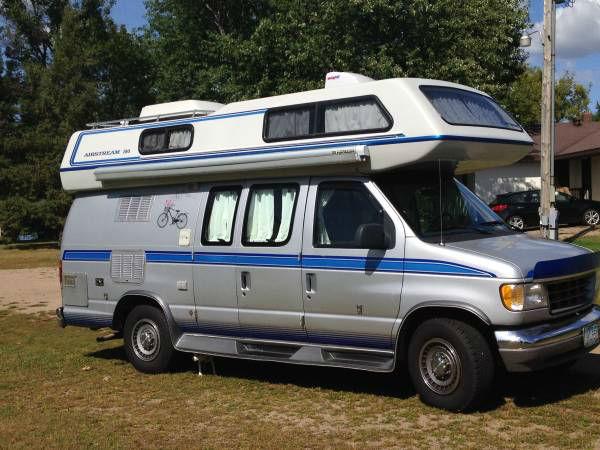 1994 Airstream 190 B Van 19 Minnesota