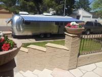 2014 Airstream Classic 30 - Arizona