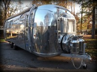 1964 Airstream Overlander 26 - Virginia