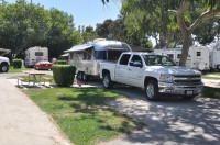 2014 Airstream International 25 - California
