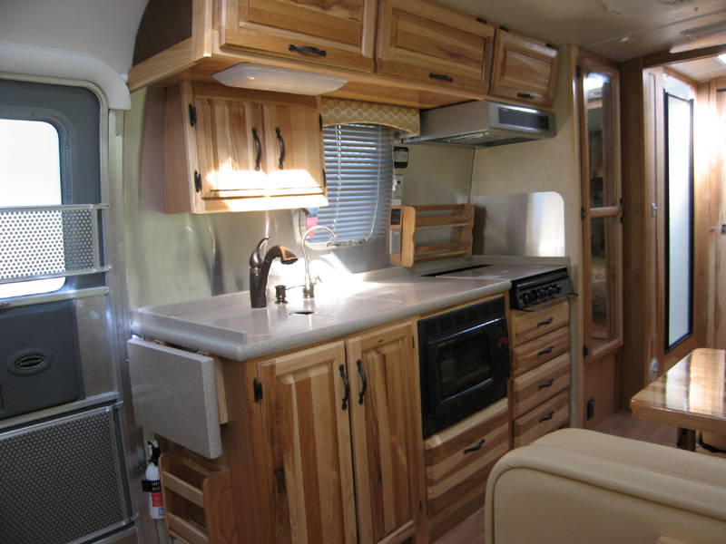 2014 Airstream Classic 30 Arizona