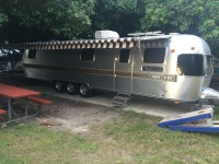 1989 Airstream Limited 34 - Florida
