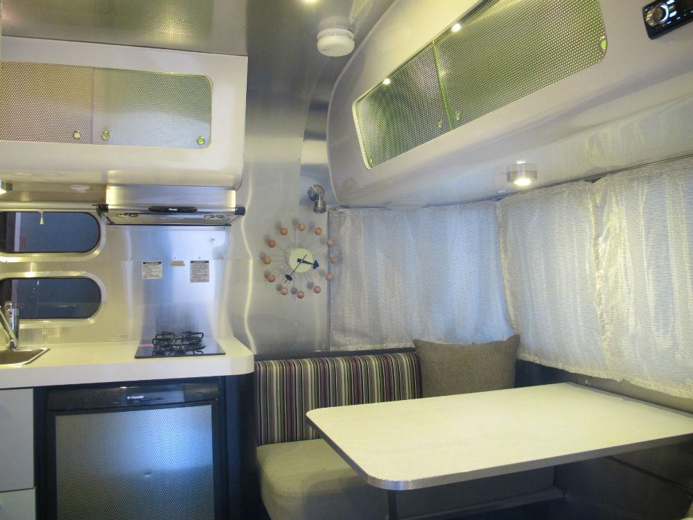 Airstream For Sale Bc >> 2008 Airstream Bambi 16 - Washington