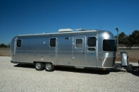 2004 Airstream Classic 28 - Texas
