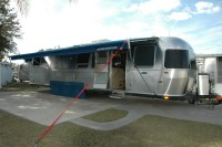 2005 Airstream Classic 34 - Florida