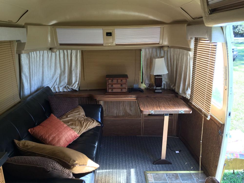 1978 Airstream Safari 23 Florida