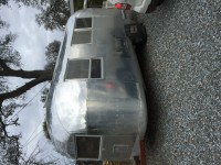 1965 Airstream Globetrotter 20 - California